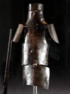 343910 armour worn by ned kelly