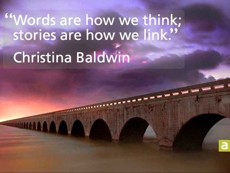 Anecdote's Story Quote Of The Week Week 60 Stunning Quotes About Stories