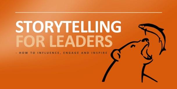 Storytelling for Leaders