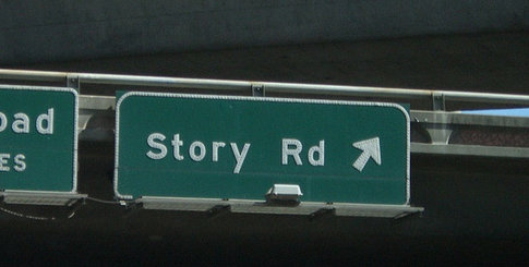Story Rd