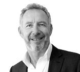 Mark Schenk, Managing Director, Anecdote