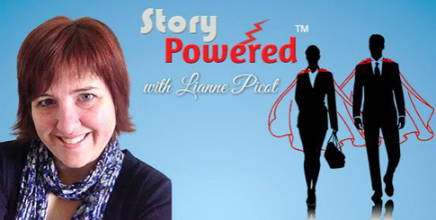 Lianne Picot - Story Powered