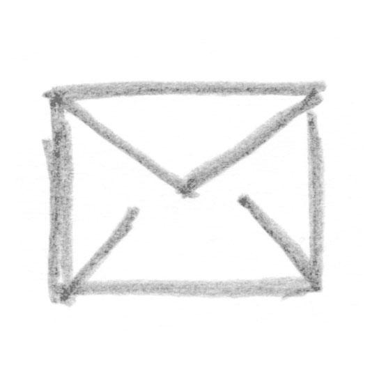 Anecdote Resources: Newsletter logo