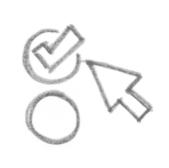 Anecdote Resources: The story test logo