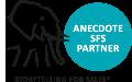 Anecdote SFS Partner logo
