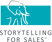 Storytelling for Sales logo