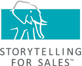 Storytelling for Sales logo