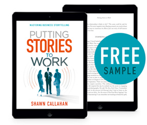 Putting Stories to Work free sample