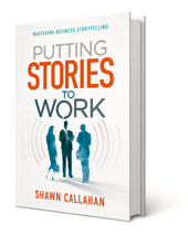 Putting Stories to Work book