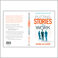 Putting Stories to Work flat cover