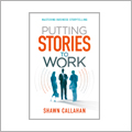 Putting Stories to Work front cover