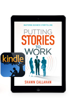 Putting Stories to Work Kindle