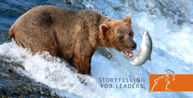 Practice storytelling