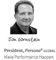 Persona Global Jon Gornstein